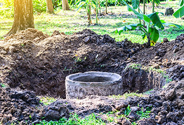 Jay's Septic Services - Complete Septic & Excavating Services