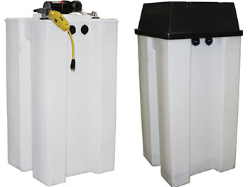 Portable Water Systems