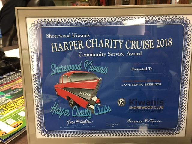 Harper Chrity